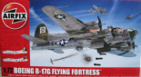 AIR08017  1/72 Boeing B-17G Flying Fortress